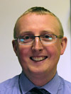 Nigel Dunkerley