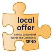 <br>SEN Local Offer